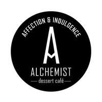 Alchemist Dessert Café featured image