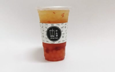[Y.E.S] 1-For-1 Fruit Tea / Milk Tea / Green Tea / Milk Drink