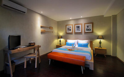 Nusa Dua: 3D2N in One Bedroom Villa + Breakfast