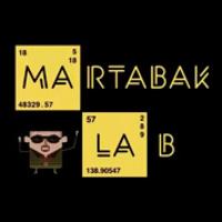 MARTABAK LAB featured image