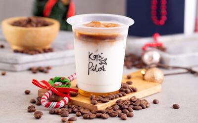 [Buy 1 Get 1] Buy Kopi Eggnog Get 1 All Variant Signature / Runaway Coffee Menu (Non Coffee)