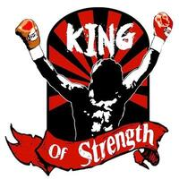 King of Strength featured image