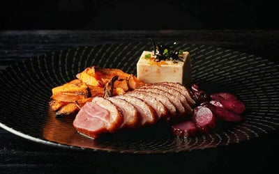 $20 Cash Voucher for Sous-Vide Japanese Cuisine