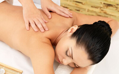 3-Hour Full Body Massage with Hydrating Facial for 1 Person
