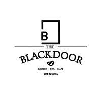 Black Door Coffee & Tea featured image