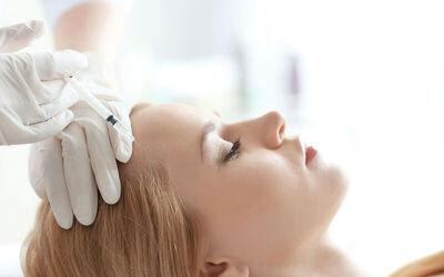 Dermapen for Instant Hair Loss Treatment / Treatment Penumbuh Rambut + Free Konsultasi Dokter
