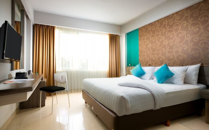 Bali: 6D5N Superior Supersaver (Room Only)