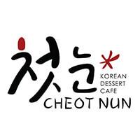 Cheotnun Korean Dessert Cafe featured image