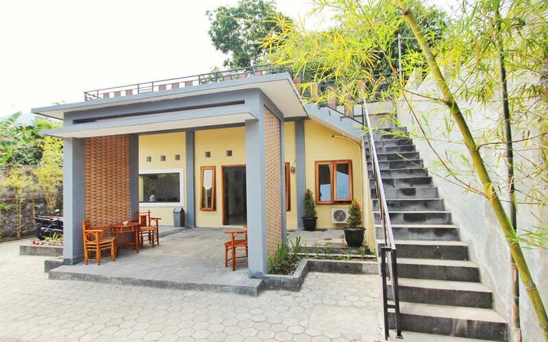 Centra Inn Villa featured image.