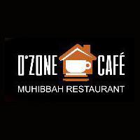 Ozone Cafe & Muhibbah Restaurant featured image