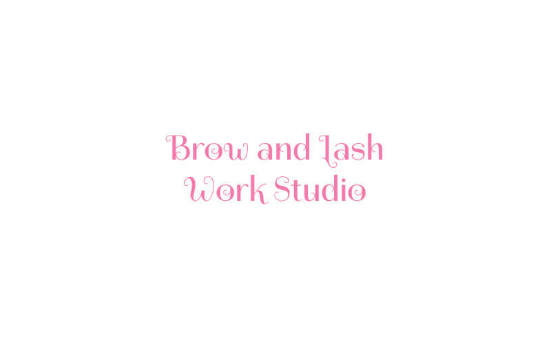 Brow and Lash Work Studio featured image.