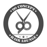 90 Concept Hair Lounge featured image