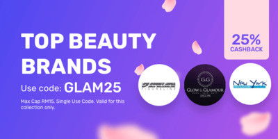 Top beauty Brands