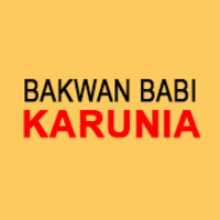 Bakwan Babi Karunia Surabaya featured image
