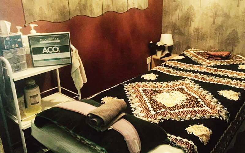 1-Hour Full Body Malay Traditional Massage for 2 People