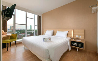 2D1N Deluxe Room With Breakfast