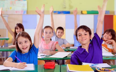 1x CALISTEF (baCA tuLIS hiTung English For Children) (90 Minutes for 1 Session)