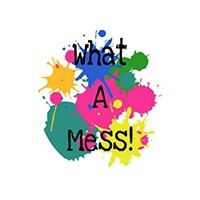 What A Mess! featured image