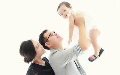 Paket Foto A : Maternity, Baby, Graduation, Family, Kids