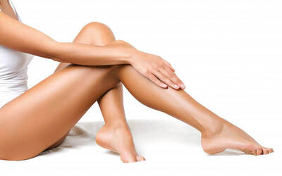 1x Waxing Full Leg