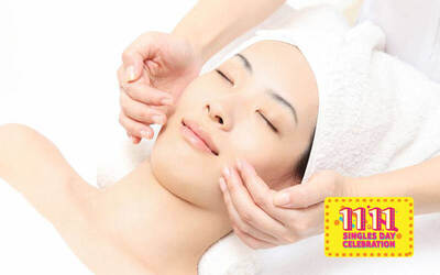 [11.11] 2-Hour Hydrating Facial with Free Eye Treatment for 1 Person