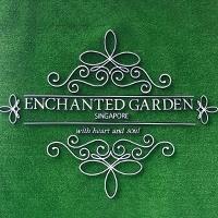 Enchanted Garden Restaurant featured image