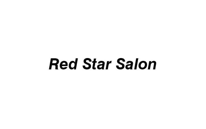 Red Star Salon featured image.