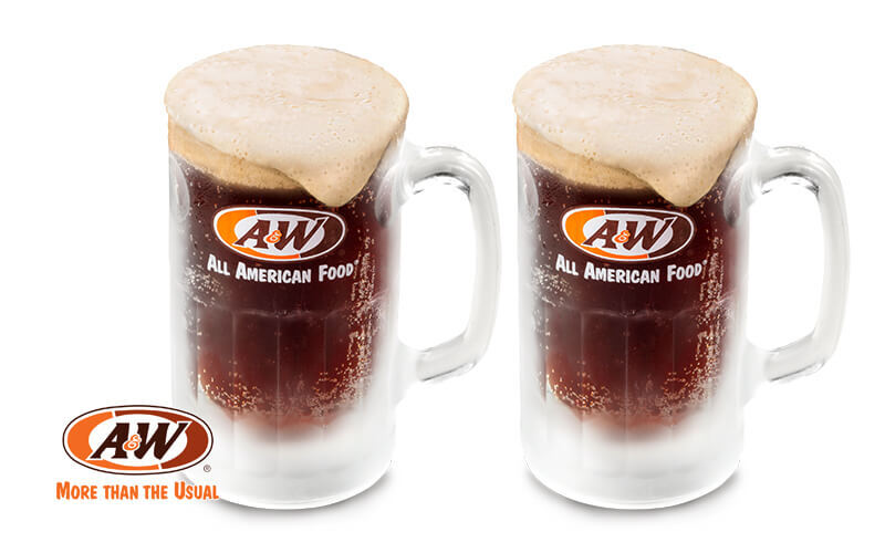 [Ramadhan] A&W: Buy 1 Free 1 Large-Size RB