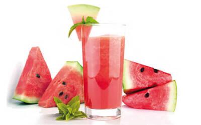 Buy 1 Free 1 Large Fresh Fruit Juice with Ice