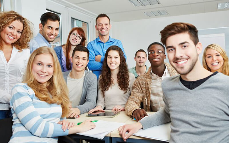 1-Month English Beginner Course for 1 Person