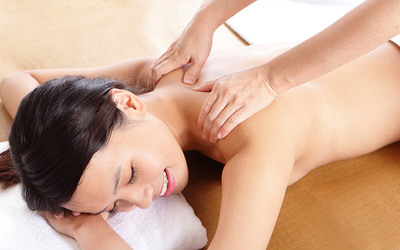 90-Min Traditional Malay Full Body Massage for 2 People