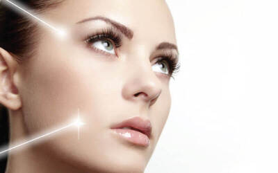 2-Hour Q-Pulse Laser Facial Treatment with Face and Shoulder Massage for 1 Person