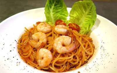 RM50 Cash Voucher for Local and Western Cuisine