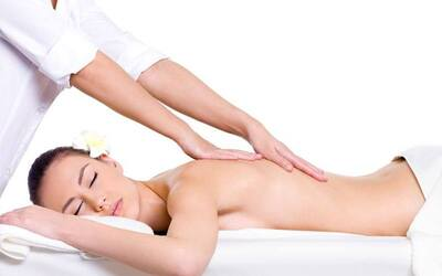 75-Min Back Massage with TCM Head Ease Therapy for 1 Person (New Customer)