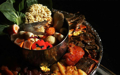Steamboat Buffet Dinner for 1 Adult