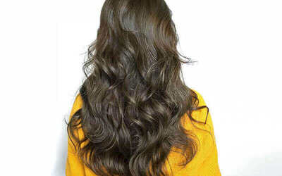 Hair Rebonding / Relaxing / Digital Perm / Cool Perm with Hair and Scalp Treatment for 1 Person