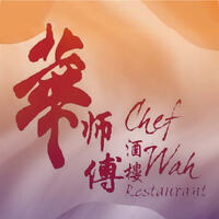 Chef Wah Restaurant华师傅酒楼 featured image