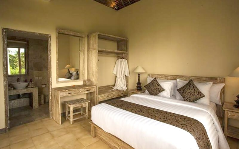 Bali: 3D2N at 1 Bedroom Pool Villa + Breakfast