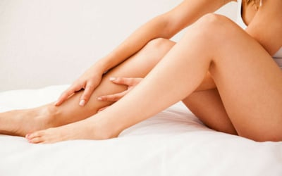 1-Year of IPL Hair Removal for Large Target Area for 1 Person