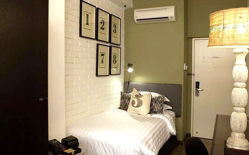 Ipoh: 2D1N Stay in Superior Room with Breakfast for 2 People