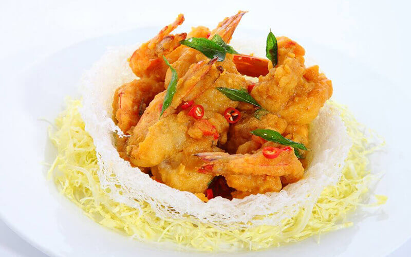 $50 Cash Voucher for Chinese Cuisine
