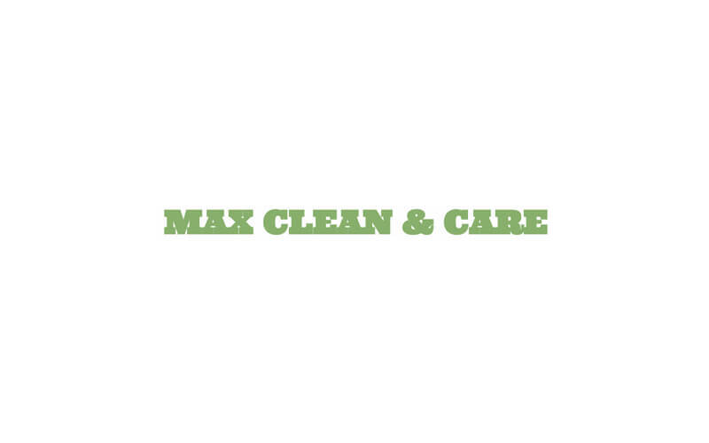 Max Clean & Care featured image.