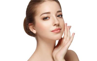 Derma White Facial Treatment for 1 Person