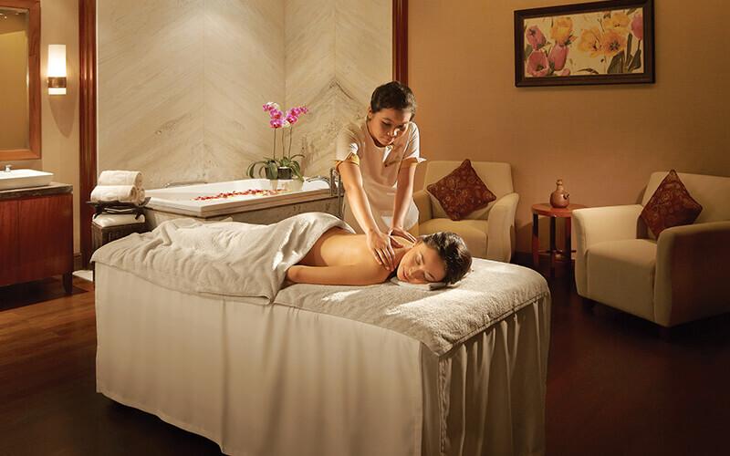 Traditional Balinese Massage (60 Menit)