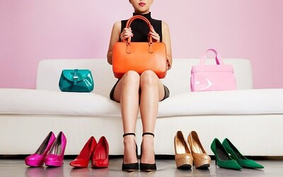 $50 Cash Voucher for Bag, Shoe, or Jacket Cleaning OR Recolouring OR Repair