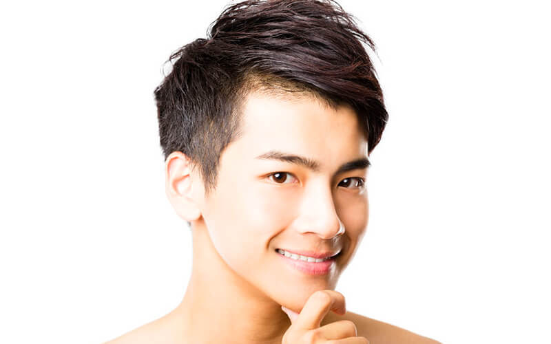 45-Minute Men's Theradome Hair Loss Laser Treatment for 1 Person