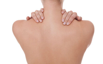 1-Hour Back Laser Treatment for 2 People