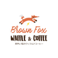 Brown Fox Waffle featured image
