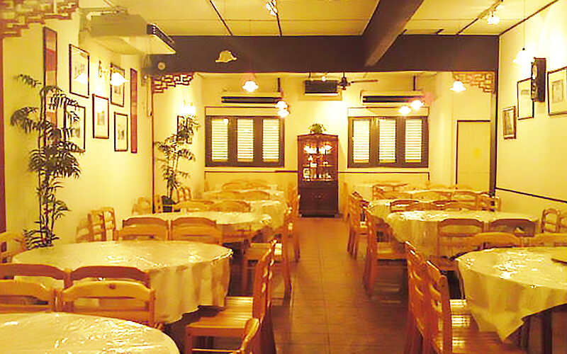 Bee Gaik Dining Place featured image.