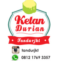 Ketan Durian featured image